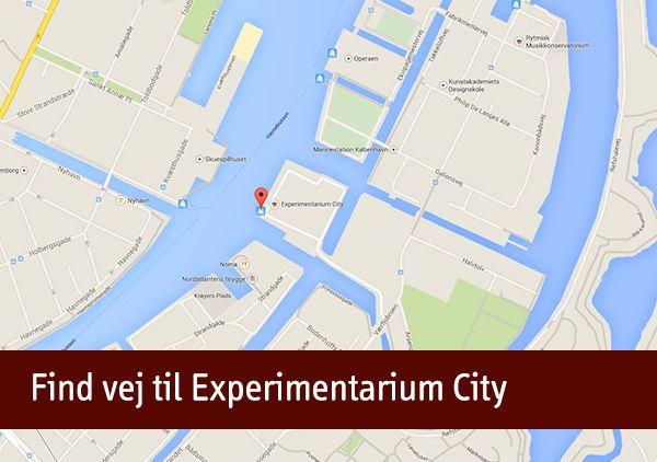 Besøg Experimentarium City og oplev danmarks bedste leg og læring af naturvidenskab og teknik. Vi har shows, demonstrationer og udstillinger for alle!