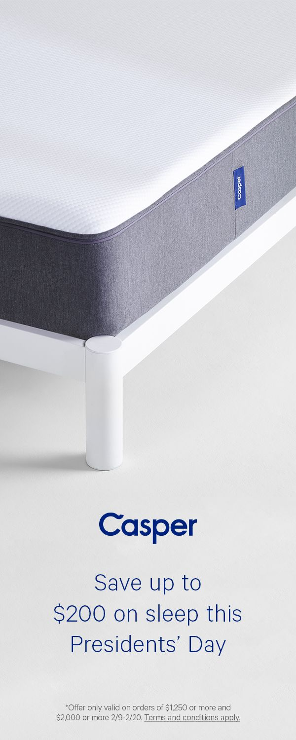 90 best casper the best bed for better sleep images on pinterest