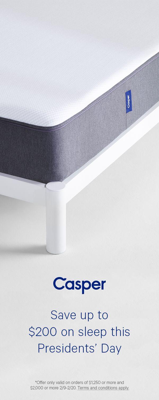 90 besten Casper: The Best Bed for Better Sleep Bilder auf Pinterest ...