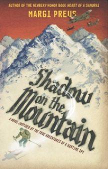 Shadow on the Mountain by Margi Preus