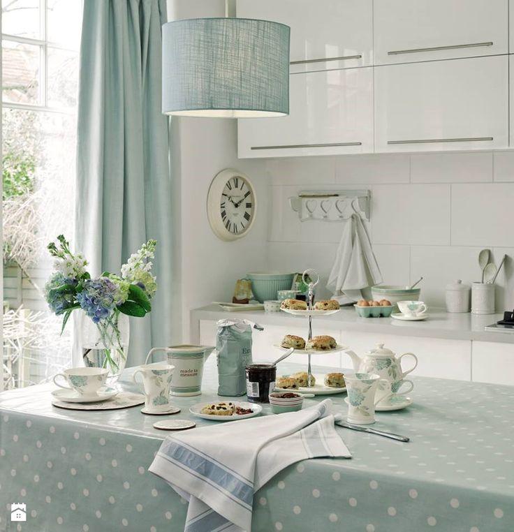Kuchnia - Laura Ashley