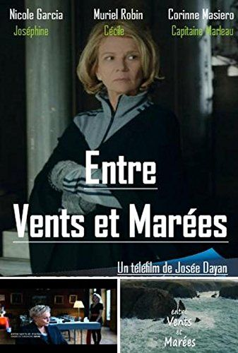 Nicole Garcia and Muriel Robin in Entre vents et marées (2014)