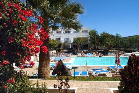 séjour Lanzarote pas cher Go Voyage au Hotel-Club Don Paco Castilla 3* à Lanzarote prix promo séjour GoVoyages à partir 624,00 € TTC