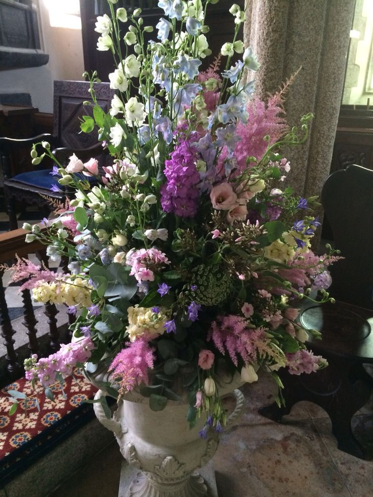 All Cornish flowers by www.weddingflowersincornwall.co.uk