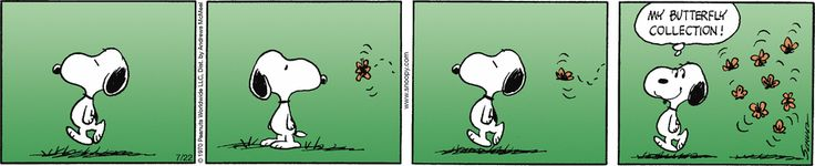 Peanuts by Charles Schulz for Jul 22, 2017 | Read Comic Strips at GoComics.com