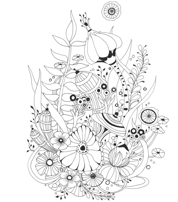 Artists Colouring Book Art Nouveau : 395 best coloring pages images on pinterest