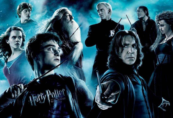 La Nuova Saga di Harry Potter sta per essere completata. Il primo film della nuova trilogia, uscirà il 17 novembre 2016...preparatevi!
