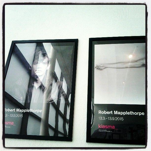 #RobertMapplethorpe #Selfportraits #Kiasma #Reflections #heijastuksia