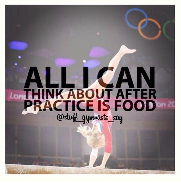 1000+ Ideas About Gymnastics Sayings On Pinterest