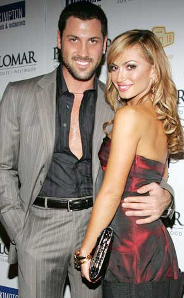 Dancing with the stars couples dating