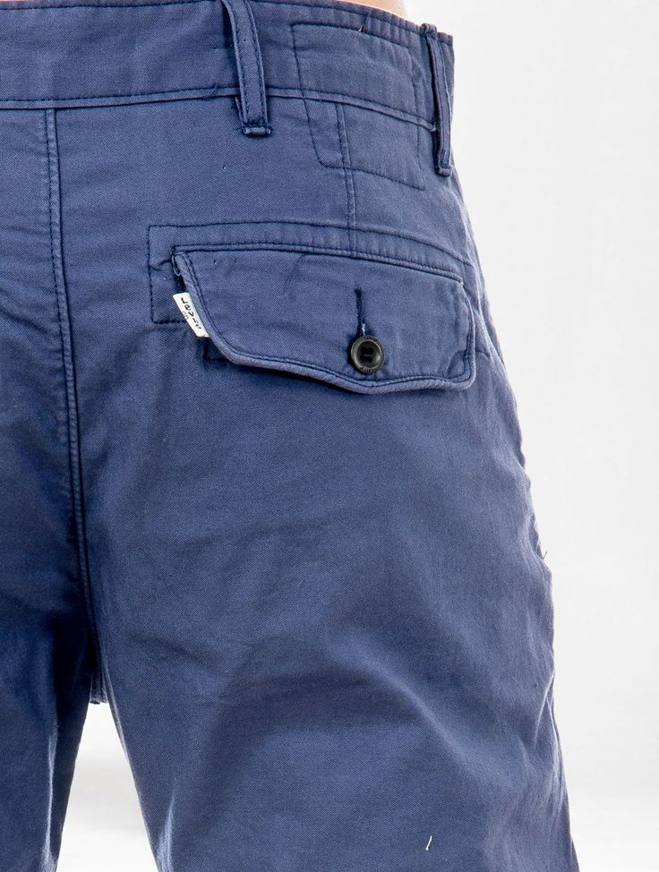 15 - pantalons Levi's Chino Better Chino Better Cobalt