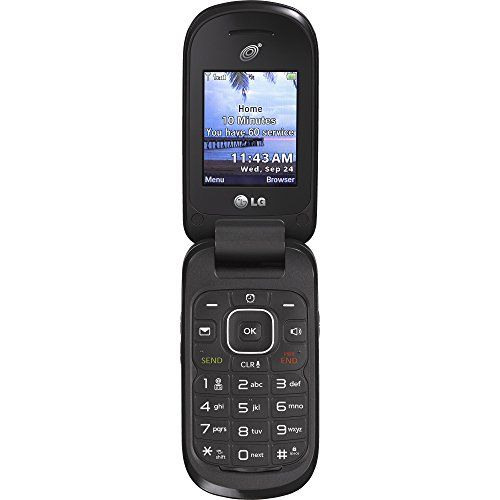 TracFone LG L237C 3G Prepaid Phone - Retail Packaging - http://topcellulardeals.com/?product=tracfone-lg-l237c-3g-prepaid-phone-retail-packaging