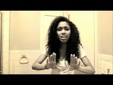 """16 year old poet """"dumb enough"""" YouTube spoken word poetry"""