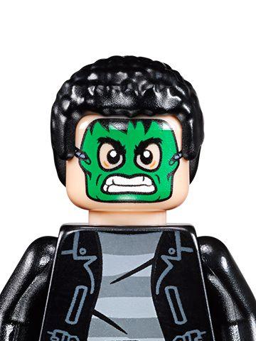 Masked Robber (Hulk) - Characters - Marvel Super Heroes LEGO.com
