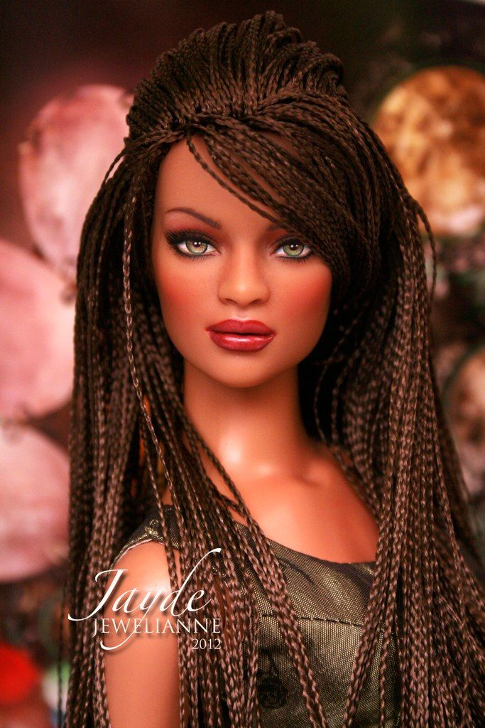 17 Best Images About Doll Hair Styles On Pinterest Poppies Barbie Dolls And Doll Hair