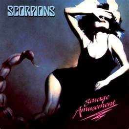 Savage amusement is one of the most underrated scorpions album. Scorpions are probably the best songwritters in the genre. If you like heavy metal with 80s sound, you can check my band: www.trainwreckarchitect.com