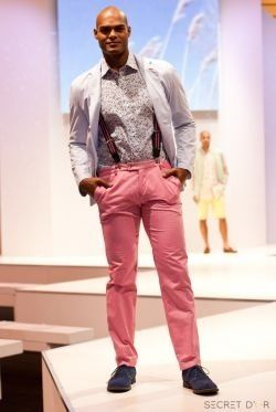 @Ann Flanigan Lee Exhibitions #Menswear #Catwalk #tailoring #ShowStyle