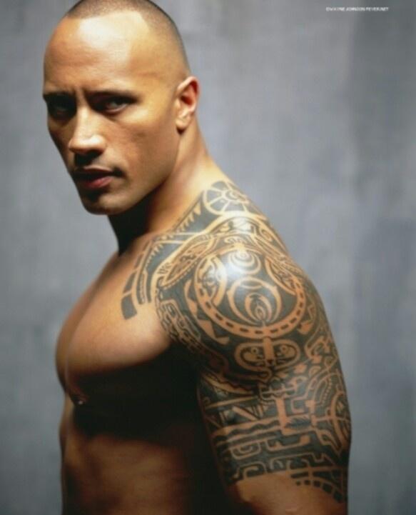 ... Tattoo   Kool tattoos   Pinterest   Maori Tattoos, Maori and The Rock