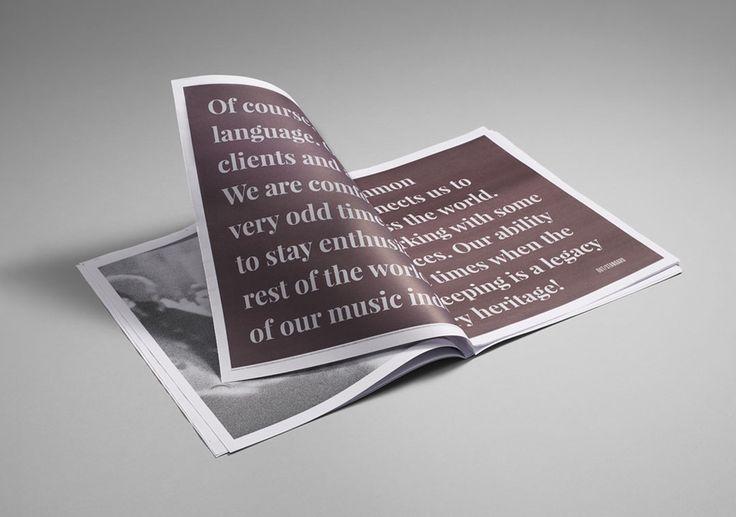 OUT/STANDARD : Identity / Print– Aled S Pritchard : Creative Director + Graphic / Brand / Digital Designer