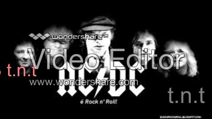 AC-DC las 5 mejores canciones de rock (back in black, t.n.t, etc) - YouTube