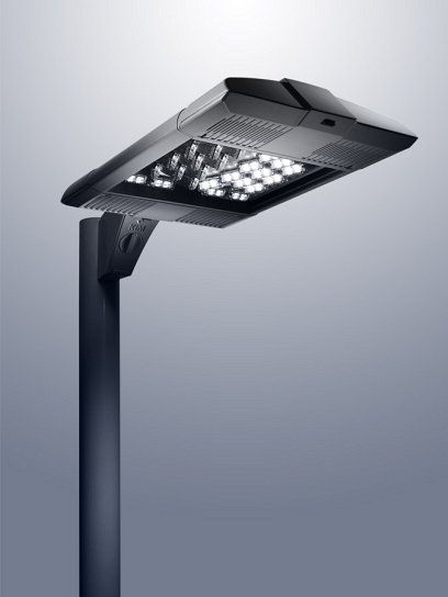 Kim Altitude LED Area Light