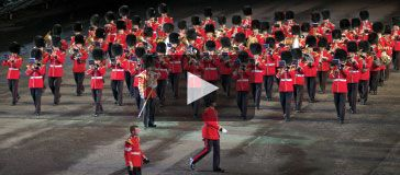 EDINBURGH TATTOO AIR AND COACH HOLIDAYS