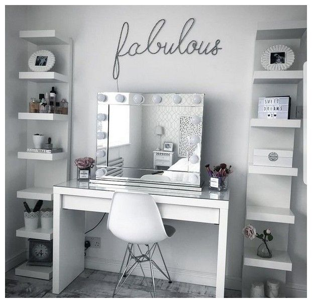 91 awesome teen girl bedroom ideas that are fun and cool page 00036 | Pointsave….