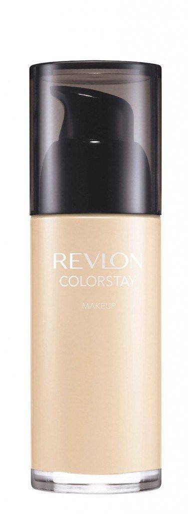 Revlon ColorStay 24h, qui in Sand beige e addirittura nell'introvabile versione con dispencer Prezzo: 12,50€
