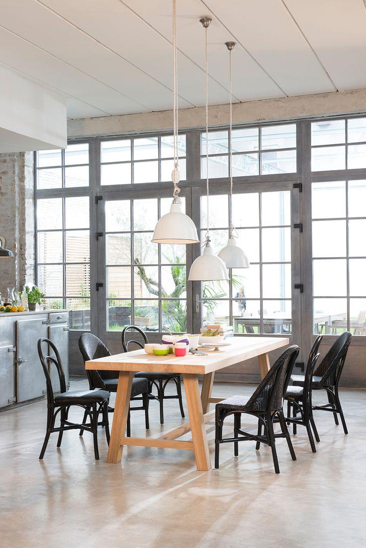 Oa oak dining room table phoenix - Vincent Sheppard Herbert Table Thomas Chairs Room Ideasdining Room