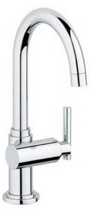 Atrio Basin/Pillar Tap Faucet Remodelista