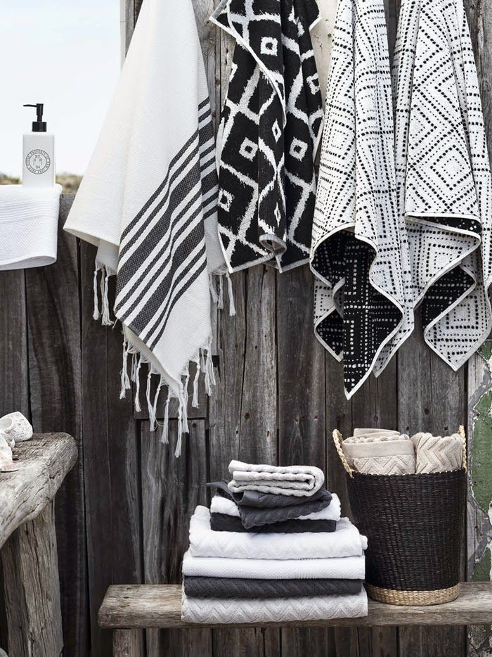 Svenngården: Inspirasjon: Spring Bathrooms