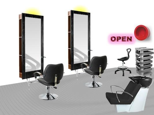 Hair Salon Furniture Google Search