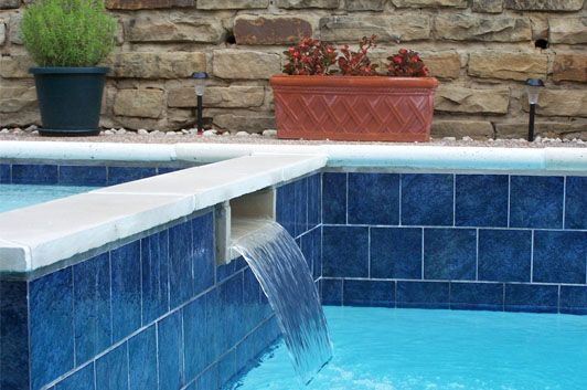 Swimming Pool Wall Replacement : Best images about pool on pinterest small yards