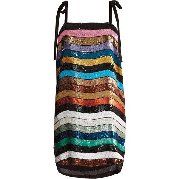 Best 25 Striped Sequin Dresses Ideas On Pinterest Asos