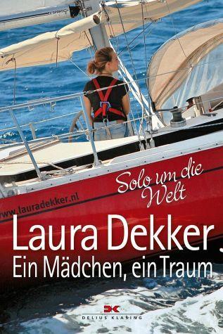Mädchenpower: Yes, I can!Wie kam es, dass die 14-jährige Holländerin Laura Dekker beinahe die gesamte europäische Presse, Gerichte sowie unzählige selbsternannte Kapazitäten auf dem Gebiet der Kindererziehung gegen sich aufbringen konnte?