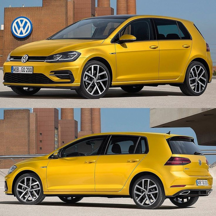 """Volkswagen Golf 2017: pré-venda começa na Europa Marca alemã já iniciou as vendas no Golf restilizado no velho continente. As modificações incluem novos para-choques dianteiros e traseiros e novos faróis com lâmpadas halógenas com nova assinatura das luzes diurnas de LED. Desde a versão de entrada conta com central multimídia com tela de 6.5"""". O hatch-médio começa nos  17850 caso da versão 1.0 TSI Trendline de 85 cv. Com o novo bloco 1.0 TSI de 110 cv o Golf parte dos  19625. A versão perua…"""