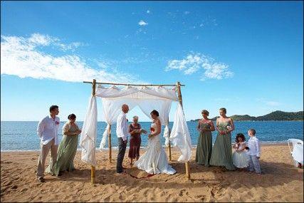 Magnetic Island Weddings ~ Horseshoe Bay