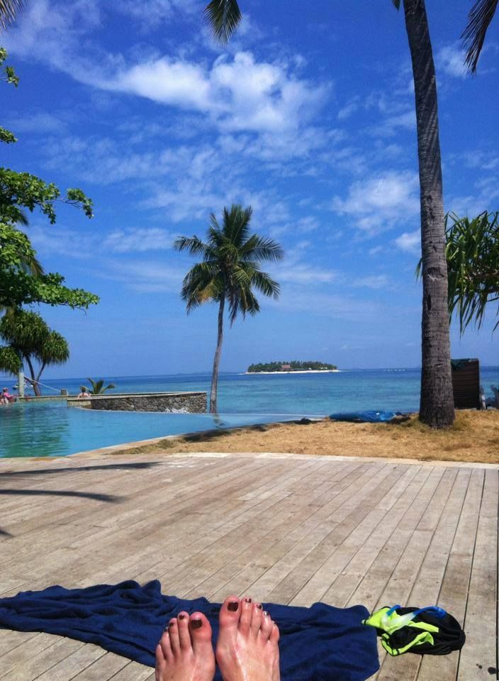 Bula! Thank you to all the beautiful people of Treasure Island Resort who made our recent holiday so wonderful. Vinaka! ....special thanks to Henry, Koli, Alita and Monika # Leanne Maree