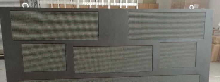 Solution_LED display, led screen, led billboard, led sign manufacturer - Shenzhen LAMP