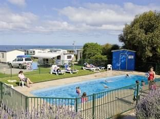 Check out our Trip Advisor page and give us a review! #tripadvisor #big4apollobaypiscespark