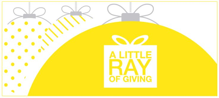 "This Christmas, Ray White will continue its popular tradition of giving, with the return of ""a little Ray of giving"". The inspiring Christmas campaign will see Ray White help disadvantaged children who may need a little extra light in their festive season.  This is the fifth year that we've run ""a little Ray of giving"" and we want 2016 to be our biggest year yet. The Ray White team are calling on the local community to embrace the giving season and dig deep for children who need it most."