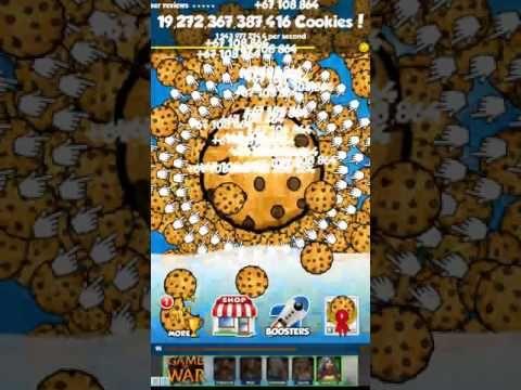 Cookie Clicker Episode 5
