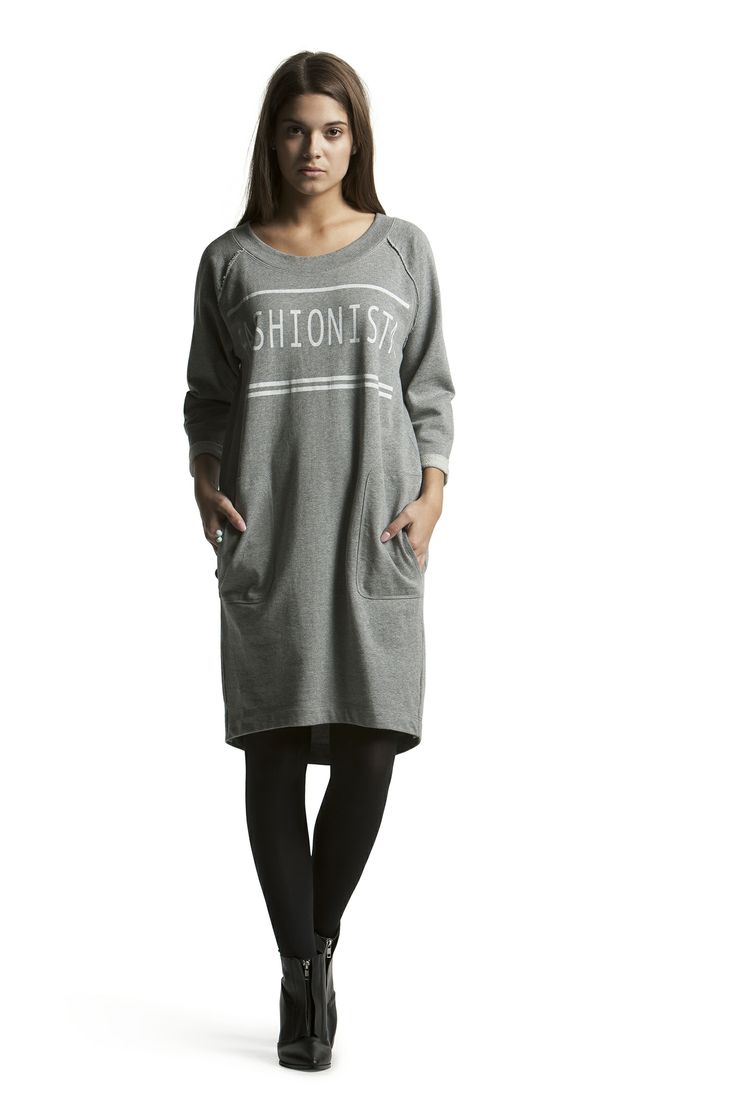 Ditte Sweat Dress