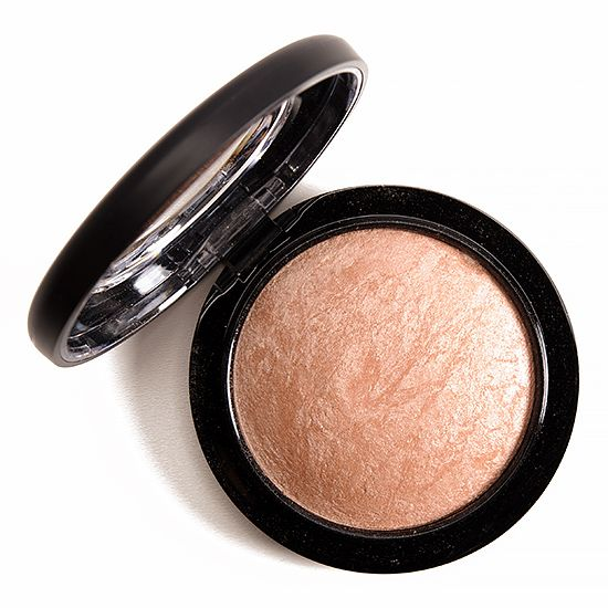 MAC Soft & Gentle Mineralize Skinfinish Review, Photos, Swatches