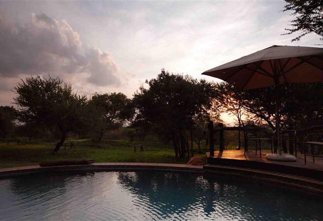 CHECK AANBIEDINGEN Itaga Luxury Private Game Lodge