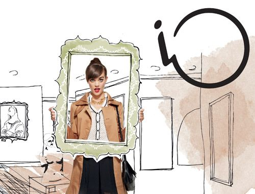 Una temática que trasciende la oferta tradicional local, diseños con mucho colorido e ideales para la mujer joven y dinámica, sin dejar de sorprender también con su estilo clásico.  20% En toda la tienda  www.iochile.cl