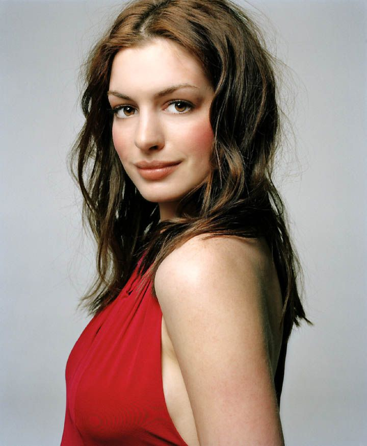 107 Best Images About Anne Hathaway On Pinterest