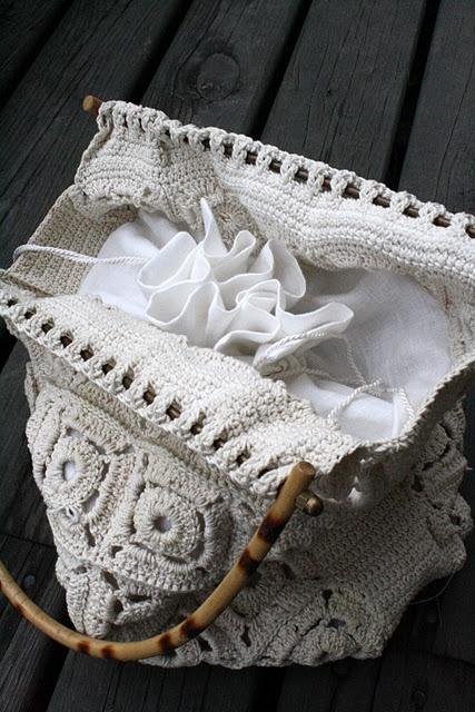 granny for bag