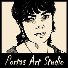 portas_art_studio is on eBay