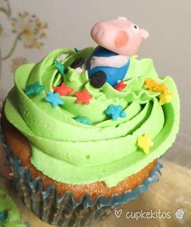 George - Peppa Pig